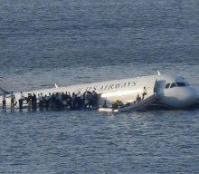 Una década del amerizaje del US Airways piloteado por Chesley Sullenberger, que acuatizó en el Río Hudson