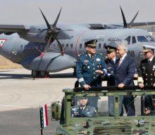 Nuevo aeropuerto en Santa Lucía llevará nombre del general Felipe Ángeles, anuncia el presidente López Obrador